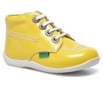 Billista Stiefeletten & Boots in gelb