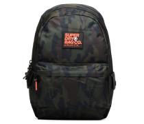 CAMO MONTANA Rucksäcke für Taschen in mehrfarbig