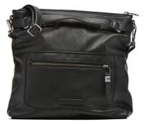 Fernanda Small Trotter Double porté Handtaschen für Taschen in schwarz