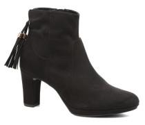 Ancala Stiefeletten & Boots in schwarz