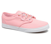 Atwood Low Sneaker in rosa