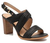 Joanne 15A Sandalen in schwarz
