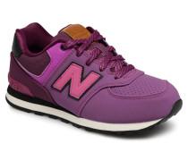 KL574 M Sneaker in lila