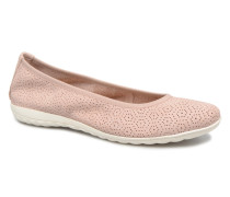 Anna Ballerinas in rosa