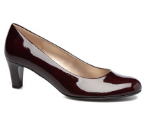 Sofie Pumps in weinrot
