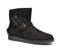 Karisa Stiefeletten & Boots in schwarz