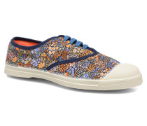 Tennis Liberty Sneaker in orange