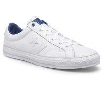 Star Player Cuir Ev M Sneaker in weiß