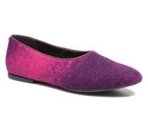 Isadora 22562 Ballerinas in lila