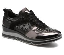 Vicky 2 Sneaker in schwarz