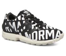 Zx Flux Ro W Sneaker in mehrfarbig