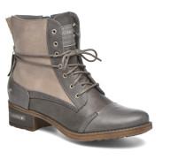 Auriane Stiefeletten & Boots in grau