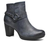 Loubine Stiefeletten & Boots in blau