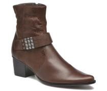 AYRAN ChGiava HUMUSinReptSp Stiefeletten & Boots in braun