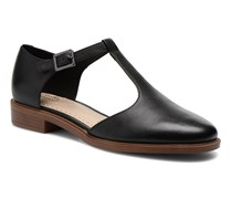 Taylor Palm Ballerinas in schwarz