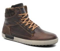 Balgio Sneaker in braun