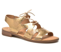 Idoya Sandalen in goldinbronze