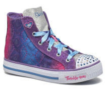 Shuffles Magic Madness Sneaker in lila