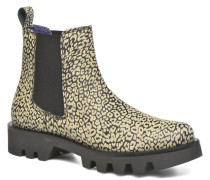 Roger Stiefeletten & Boots in schwarz