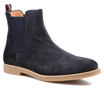William 2B Stiefeletten & Boots in blau