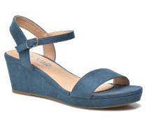 Nirisa61747 Sandalen in blau