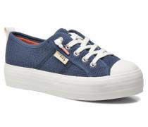 tavi Sneaker in blau