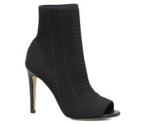 KESHAA Stiefeletten & Boots in schwarz