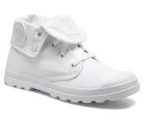 Baggy Low Lp F Sneaker in weiß