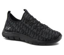 Flex Appeal 2.0 Insights Sneaker in schwarz