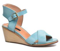 Noah S216 Sandalen in blau