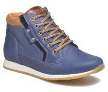 Kap Stiefeletten & Boots in blau