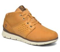Killington Chukka Sneaker in beige