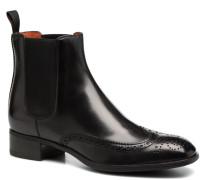 Elodie 55133 Stiefeletten & Boots in schwarz