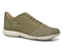 U NEBULA B U52D7B Sneaker in grün