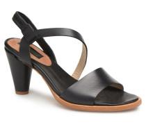 MONTUA S995 Sandalen in schwarz
