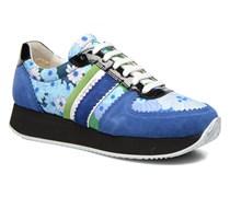 Aloa Sneaker in blau
