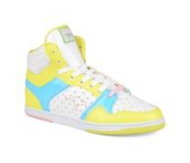 Giselle Sneaker in gelb