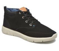 Kul Sneaker in schwarz