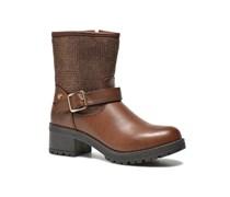 Livadi Stiefeletten & Boots in braun