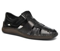 Barry 05275 Sandalen in schwarz