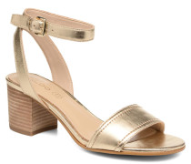 LOLLA Sandalen in goldinbronze