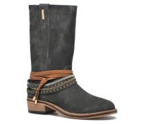 Apache Stiefeletten & Boots in grau