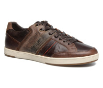 Beyers Sneaker in braun