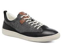 Santa Fe Sneaker in schwarz