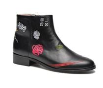 Rain touch Stiefeletten & Boots in schwarz