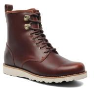 Hannen Stiefeletten & Boots in braun
