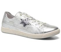 Joia Sneaker in silber