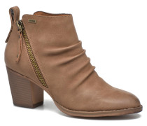 West Stiefeletten & Boots in braun