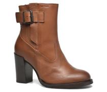Hill IBX Stiefeletten & Boots in braun