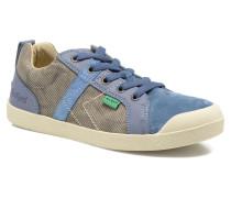Trankilou Sneaker in blau